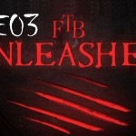 Feed The Beast (FTB) Unleashed – S02E03 – Berry Bushes w/ Special Guest RedSkyFire