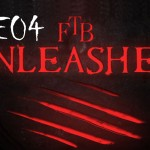 Feed The Beast (FTB) Unleashed – S02E04 – Pulverizer, Stirling Engine