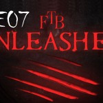 Feed The Beast (FTB) Unleashed – S02E07 – HOW TO: Power Armor, Modular Power Suit, Tinker Table Part 1
