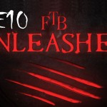 Feed The Beast Unleashed – S02E10 – HOW TO: Division Sigil – Builders Wand