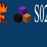 FrostFire Minecraft – S01E02 – Race for the Wool – RFW