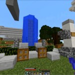 FrostFire SMP Episode 8 – Stop! Fountain Time!