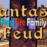 Fantasy Feud PvP Match with FrostFire E01