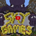 Sky Does Minecraft Minigames – E001 – Sky Games / Survival Games
