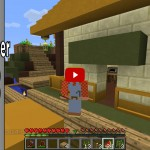FTB Agrarian Skies – S01E03 – HOW Make Clay Buckets & HOW TO Use a Hammer – #FrostFire