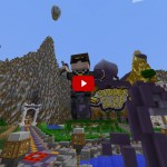 Sky Does Minecraft Minigames with RedSkyFire – E007 – Multiple Games