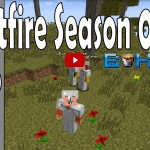 FrostFire Minecraft Bukkit – S02E06 – Finding a New Home With My Daughters Part 1