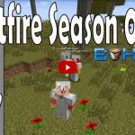 FrostFire Minecraft Bukkit – S02E07 – Finding a New Home With My Daughters Part 2