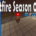 FrostFire Minecraft Bukkit – S02E08 – Mod Review – Mob Arena
