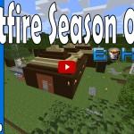 FrostFire Minecraft Bukkit – S02E11 – Mondochest Mod & Base Tour