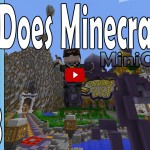 Sky Does Minecraft Minigames with RedSkyFire – E008 – Multiple Games