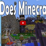 Sky Does Minecraft Minigames with RedSkyFire – E009 – Multiple Games