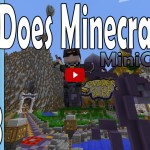 Sky Does Minecraft Minigames with RedSkyFire – E013 – Multiple Games